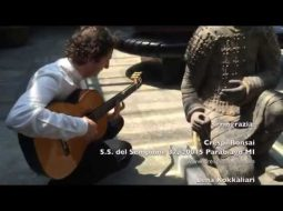 Summertime - Claudio Tumeo, guitar