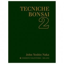 TECNICHE BONSAI VOL. 2 - J. NAKA