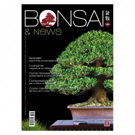 BONSAI & NEWS 168 - LUG-AGO 2018