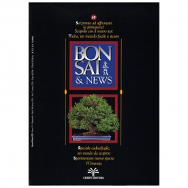 BONSAI & NEWS 69 - GEN-FEB 2002