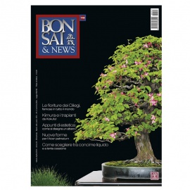 BONSAI & NEWS 142 - MAR-APR 2014