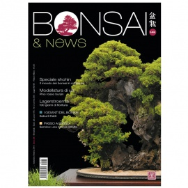 BONSAI & NEWS 145 - SET-OTT 2014