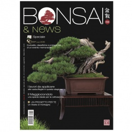 BONSAI & NEWS 152 - NOV-DIC 2015