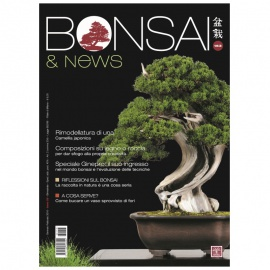 BONSAI & NEWS 153 - GEN-FEB 2016
