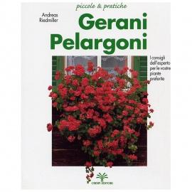 Piccole & Pratiche - GERANI PELARGONI