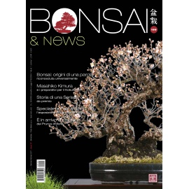 BONSAI & NEWS 159 - GEN-FEB 2017