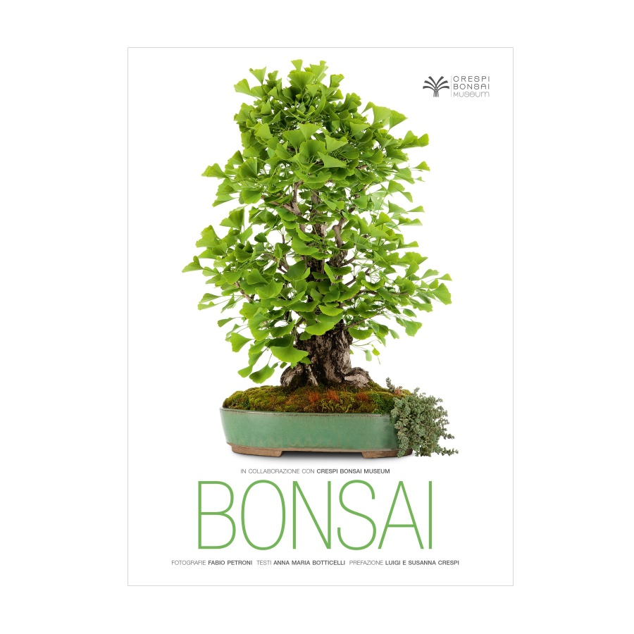 BONSAI - Crespi Bonsai Museum