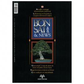 BONSAI & NEWS 102 - LUG-AGO 2007