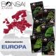 ABBONAMENTO ANNUALE EUROPA - BONSAI & NEWS