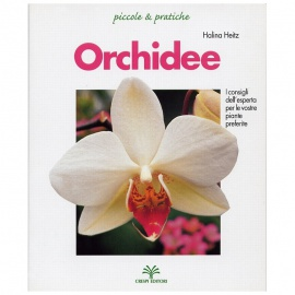 GUIDA PICCOLE & PRATICHE ORCHIDEE