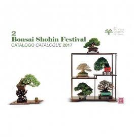 CATALOGO SHOHIN FESTIVAL