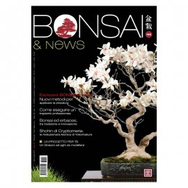 BONSAI & NEWS 166 - MAR-APR 2018