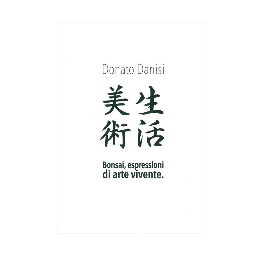Bonsai, espressioni di arte vivente