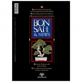 BONSAI & NEWS 104 - NOV-DIC 2007