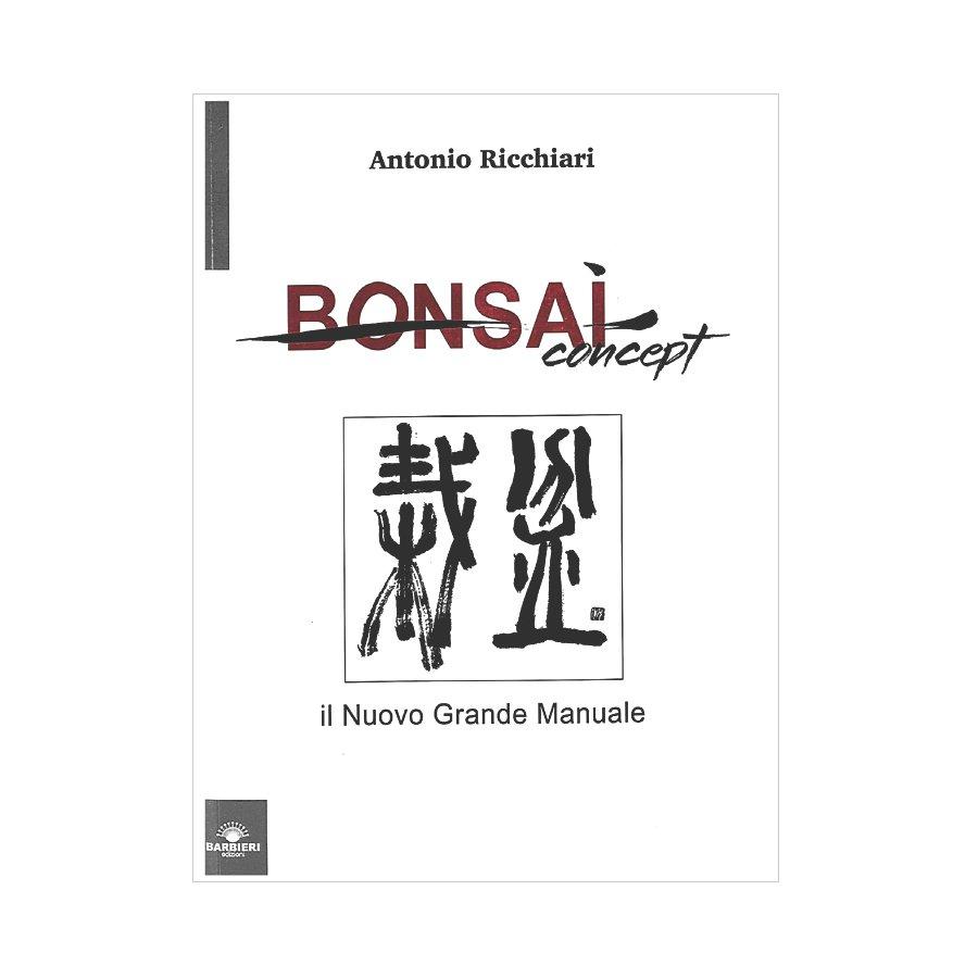 BONSAI concept - Il Nuovo Grande Manuale